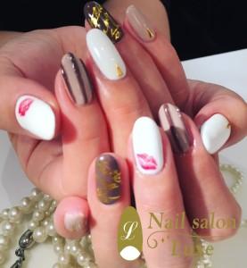 IMG 7636 277x300 Valentine Nail!