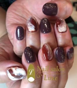 IMG 6328 264x300 個性派Nail